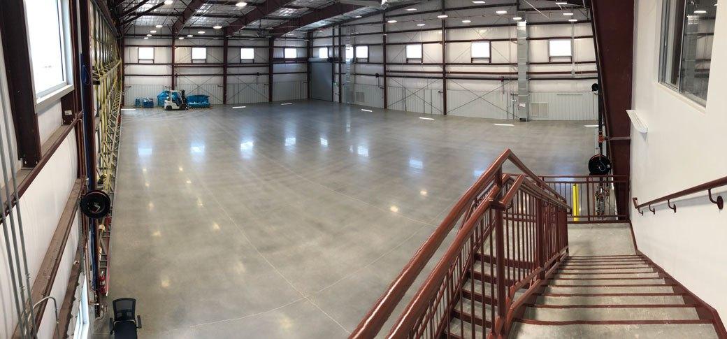 Hangar-Hangar_1